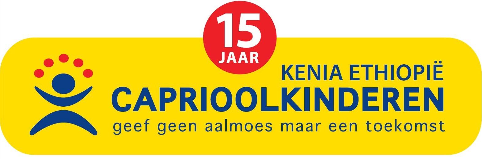 Caprioolkinderen logo